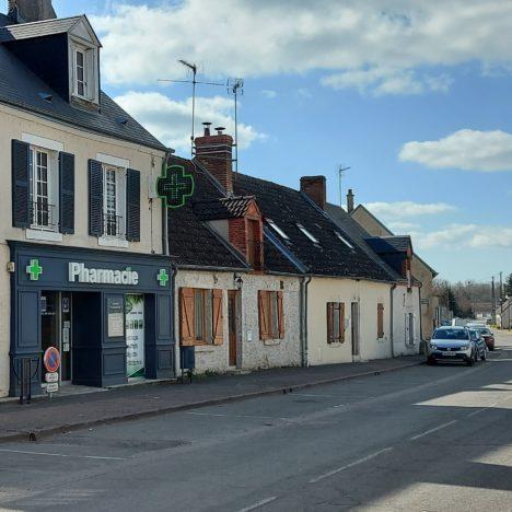 Rue du Bois de Deure